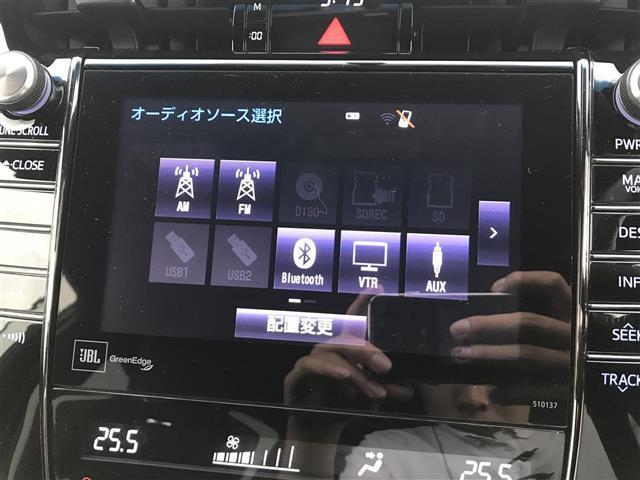 「トヨタ」「ハリアー」「SUV・クロカン」「和歌山県」の中古車5