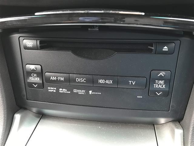 アスリート 本革 サンルーフ 純HDDナビ Bカメラ ETC(6枚目)