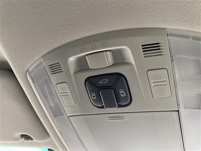 350S プライムセレクション 社外HDDナビ 後席モニター(7枚目)