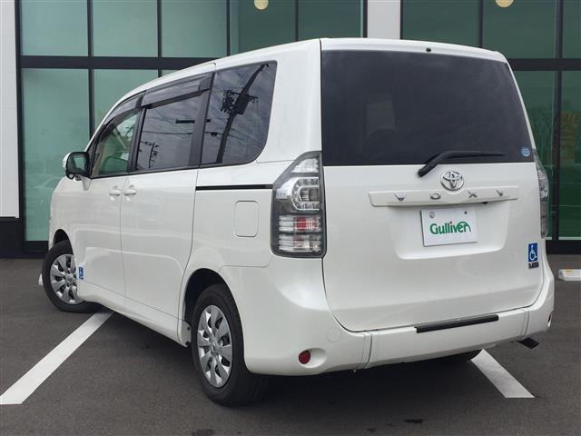 「トヨタ」「ヴォクシー」「ミニバン・ワンボックス」「和歌山県」の中古車2