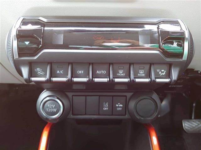 「スズキ」「イグニス」「SUV・クロカン」「和歌山県」の中古車8