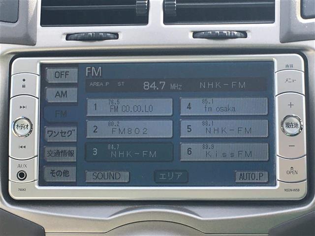 「トヨタ」「ヴィッツ」「コンパクトカー」「和歌山県」の中古車3