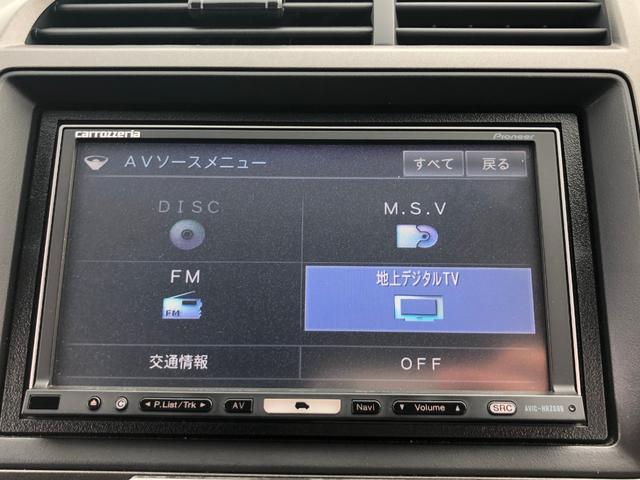 RSZ サンルーフ HDDナビ フルセグ バックカメラ(3枚目)