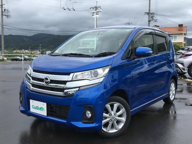 「日産」「デイズ」「コンパクトカー」「和歌山県」の中古車32