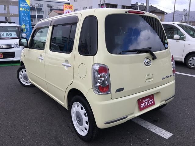 「ダイハツ」「ミラココア」「軽自動車」「和歌山県」の中古車2