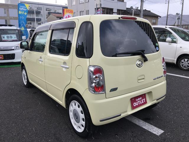 「ダイハツ」「ミラココア」「軽自動車」「和歌山県」の中古車17
