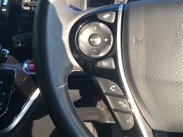アブソルート・ホンダセンシング 純正SDナビ ETC2.0 両側パワースライドドア レーダークルーズコントロール LEDヘッドライト(10枚目)