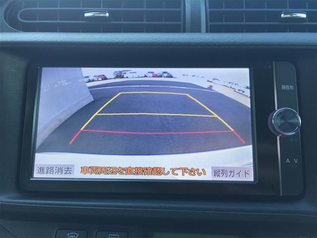 S 純正SDナビ バックカメラ LEDヘッドライト シートヒーター プッシュスタート(3枚目)