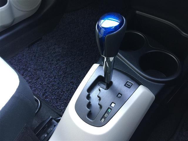 S 純正SDナビ バックカメラ LEDヘッドライト シートヒーター プッシュスタート(8枚目)
