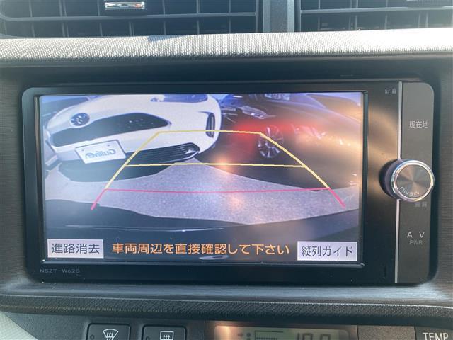 S 純正メモリナビ NSZT W62G CD DVD SD MSV BT フルセグ バックカメラ ETC PUSHスタート スマートキー ヘッドライトレベライザー 純正フロアマット ステアリングスイッチ(5枚目)