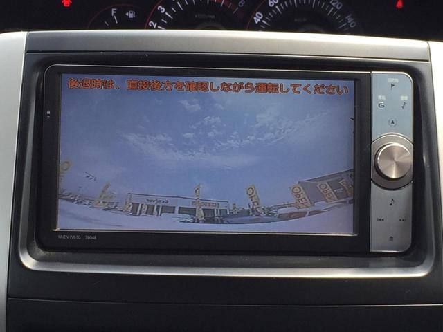 S HDDフルセグナビパワスラバックカメラETC16AW(4枚目)