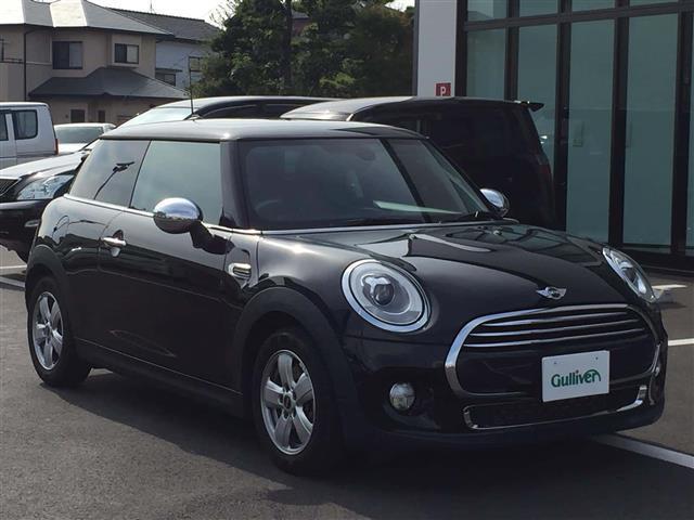 「MINI」「MINI」「コンパクトカー」「愛媛県」の中古車37