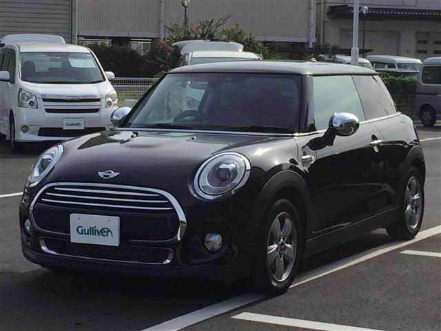 「MINI」「MINI」「コンパクトカー」「愛媛県」の中古車44