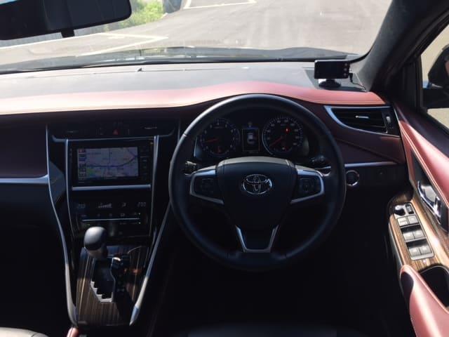 「トヨタ」「ハリアー」「SUV・クロカン」「愛媛県」の中古車6