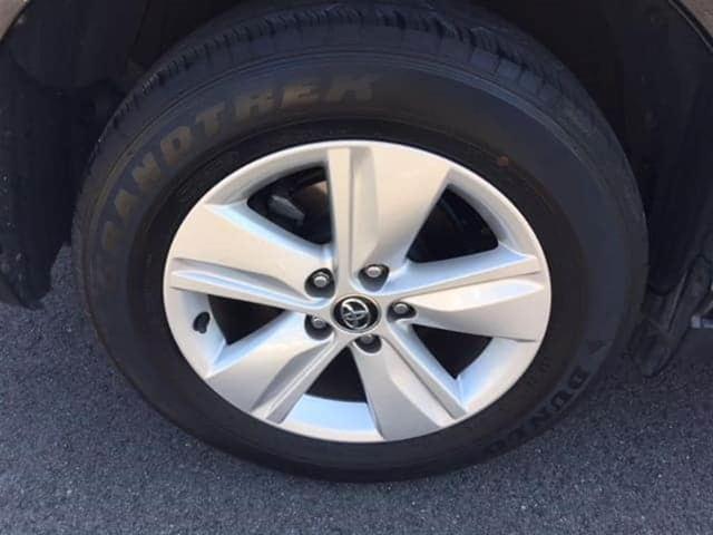 「トヨタ」「ハリアー」「SUV・クロカン」「愛媛県」の中古車19