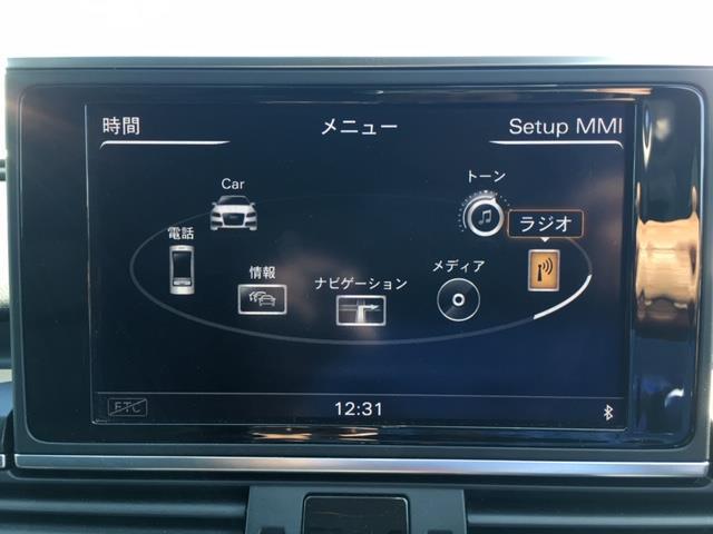 2.8 FSI クワトロ 4WD/SR/本革シート/BOSE(5枚目)
