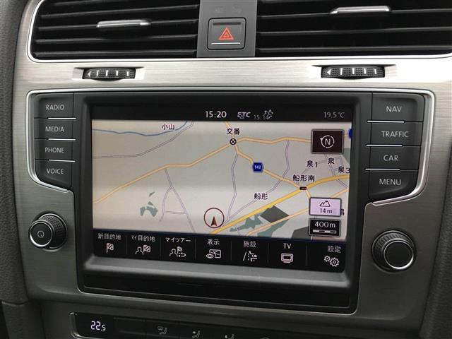 「フォルクスワーゲン」「VW ゴルフヴァリアント」「ステーションワゴン」「愛媛県」の中古車7