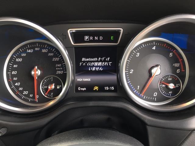 「メルセデスベンツ」「Mクラス」「SUV・クロカン」「愛媛県」の中古車16