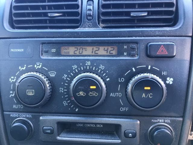 RS200 Zエディション 6MT タイミングベルト交換済(5枚目)