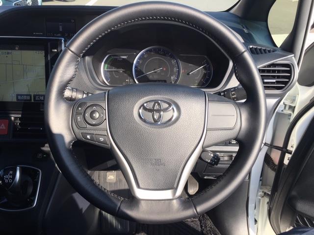「トヨタ」「ヴォクシー」「ミニバン・ワンボックス」「愛媛県」の中古車8