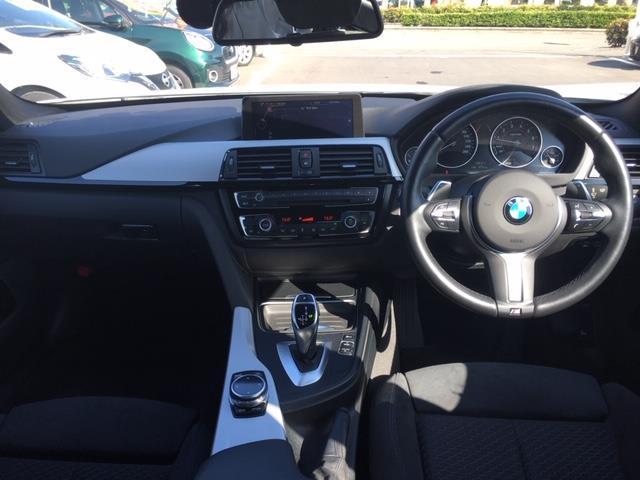 「BMW」「4シリーズ」「セダン」「愛媛県」の中古車3