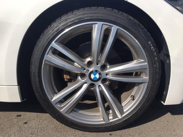 「BMW」「4シリーズ」「セダン」「愛媛県」の中古車8
