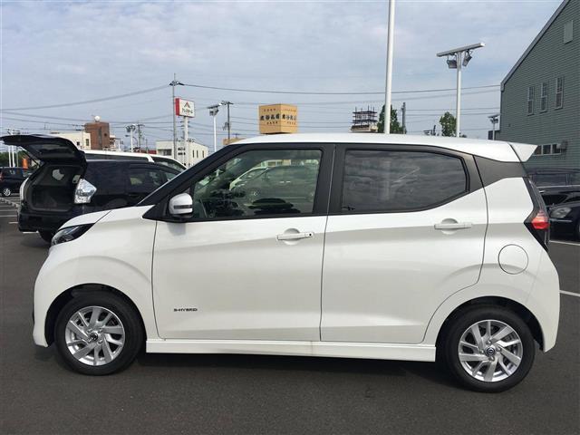 「日産」「デイズ」「コンパクトカー」「愛媛県」の中古車8