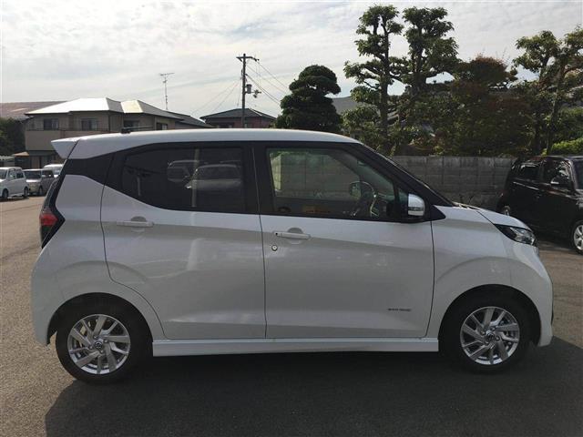 「日産」「デイズ」「コンパクトカー」「愛媛県」の中古車9