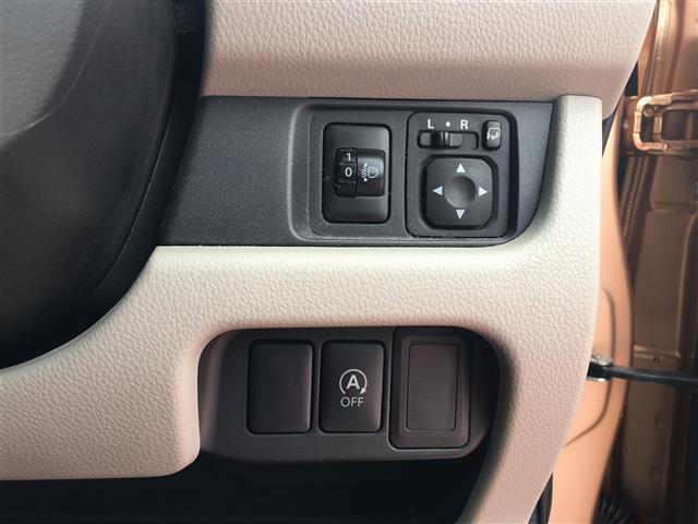 X 純正メモリナビ フルセグTV アラウンドビューモニター Bluetooth接続 プッシュスタート スマートキー 純正フロアマット 純正ドアバイザー ライトレベライザー 電格ミラー(9枚目)