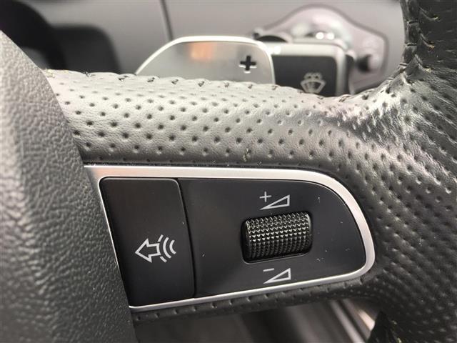 3.2FSIクワトロ 純正ナビ AM FM CD ETC コーナーセンサー プッシュスタート スマートキー スペアキー レザーシート メモリーシート シートヒーター クルーズコントロール MTモード付AT(14枚目)