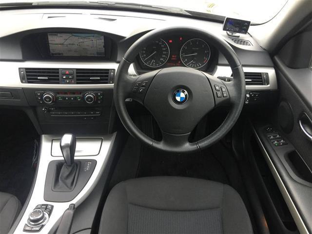 「BMW」「3シリーズ」「セダン」「長崎県」の中古車3