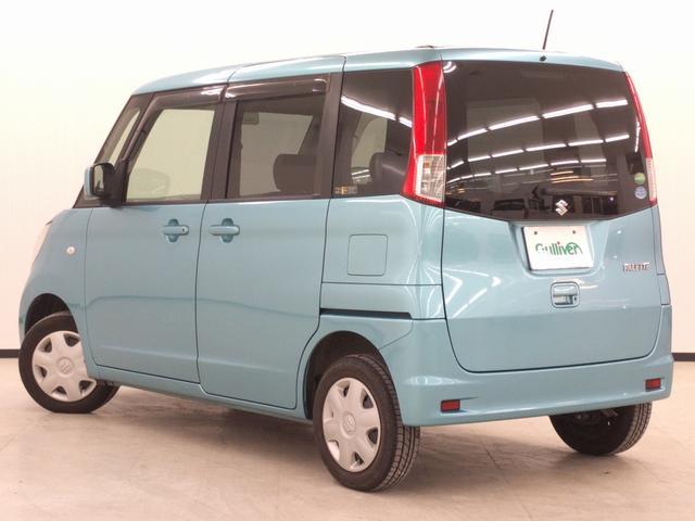 「スズキ」「パレット」「コンパクトカー」「長崎県」の中古車18