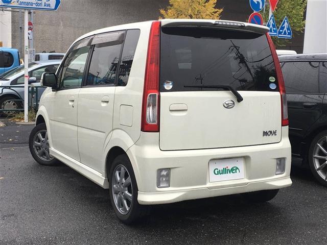 「ダイハツ」「ムーヴ」「コンパクトカー」「長崎県」の中古車2