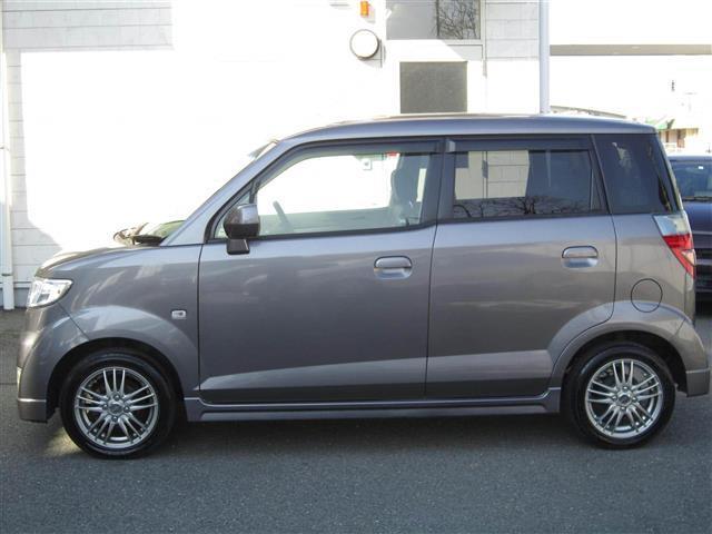 「ホンダ」「ゼスト」「コンパクトカー」「長崎県」の中古車6