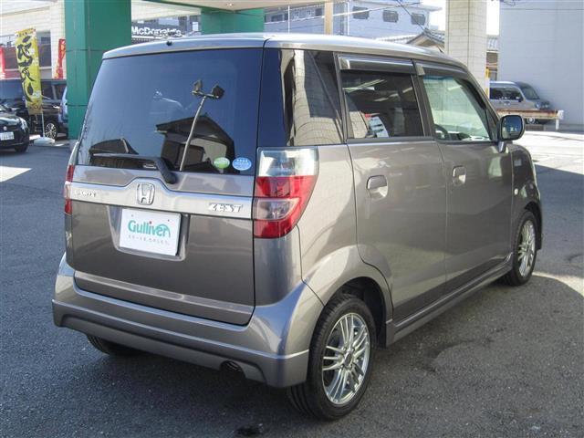 「ホンダ」「ゼスト」「コンパクトカー」「長崎県」の中古車8