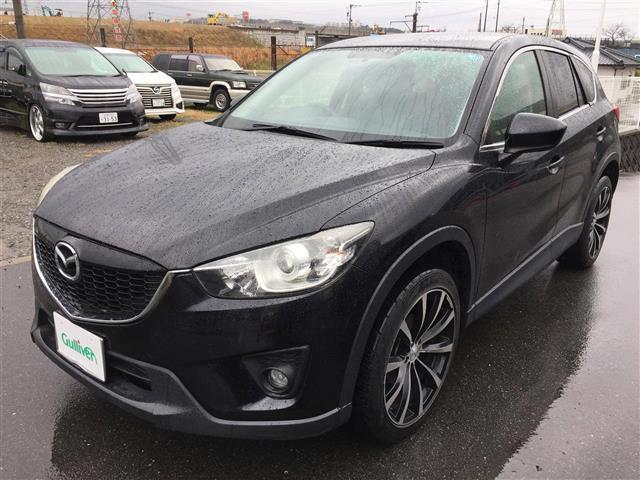 「マツダ」「CX-5」「SUV・クロカン」「長崎県」の中古車6