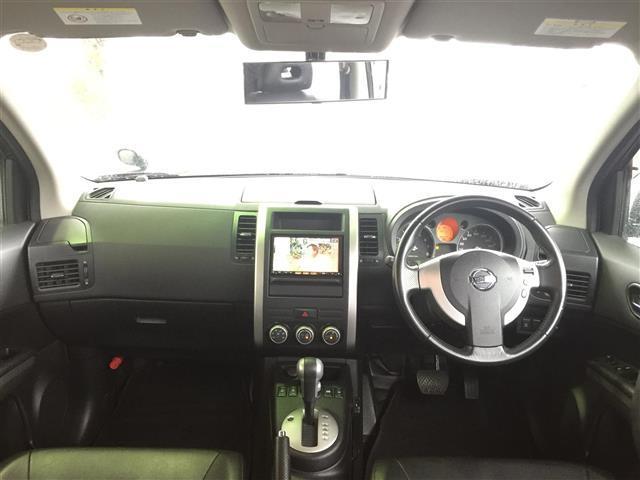 「日産」「エクストレイル」「SUV・クロカン」「長崎県」の中古車3
