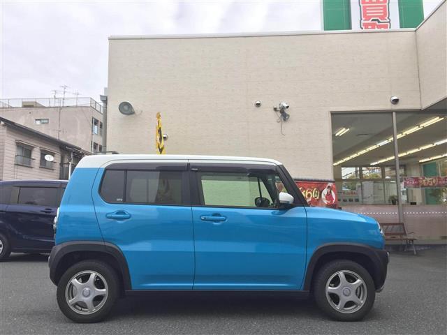 「スズキ」「ハスラー」「コンパクトカー」「長崎県」の中古車8