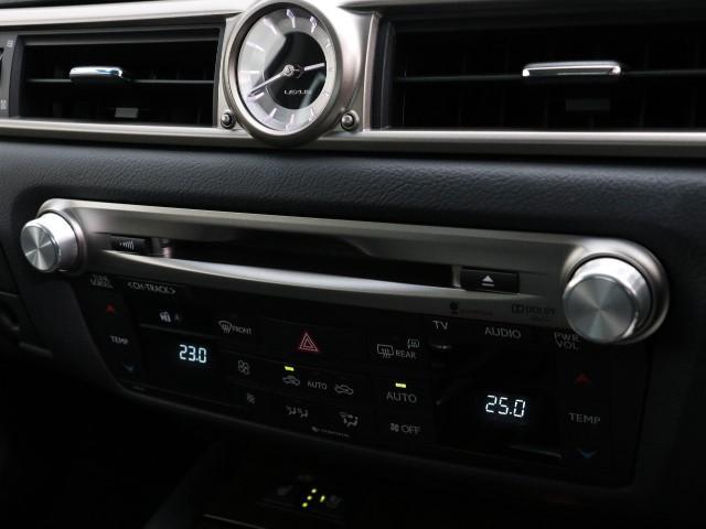 GS450h バージョンL(8枚目)