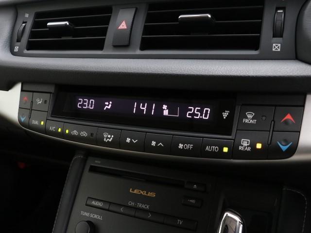CT200h バージョンL(11枚目)