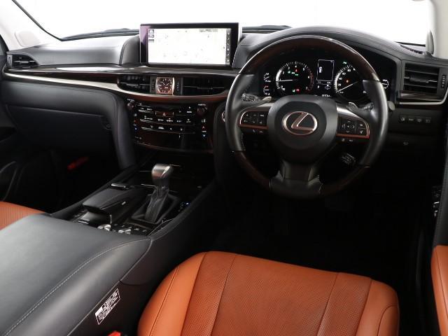 「レクサス」「LX」「SUV・クロカン」「東京都」の中古車6