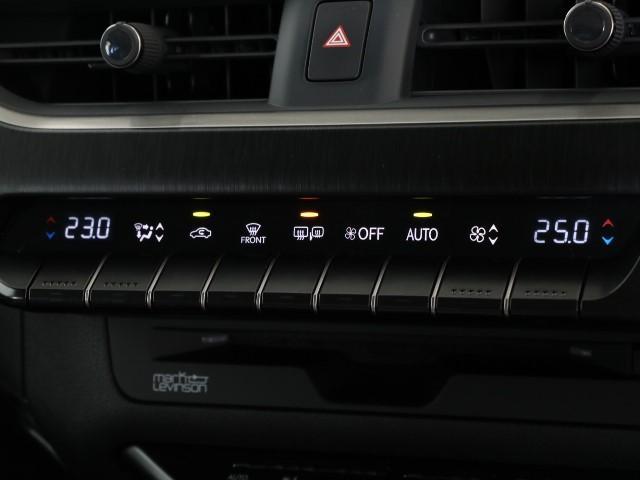 UX250h バージョンL(11枚目)
