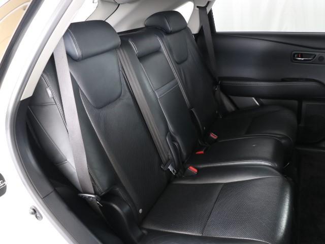 「レクサス」「RX」「SUV・クロカン」「東京都」の中古車16