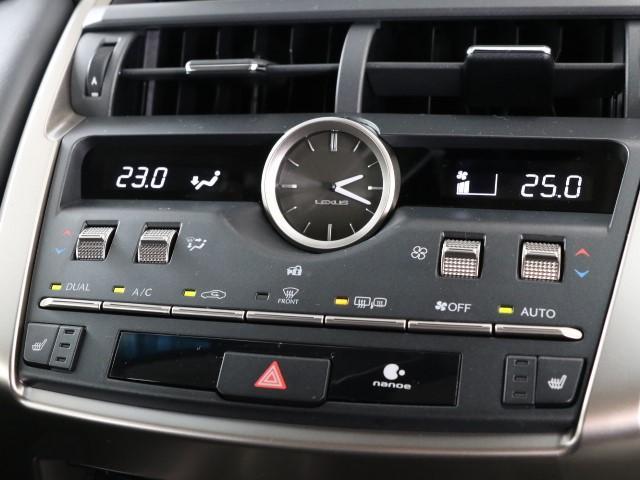 NX300h Iパッケージ ワンオーナー LEDヘッドライト(11枚目)