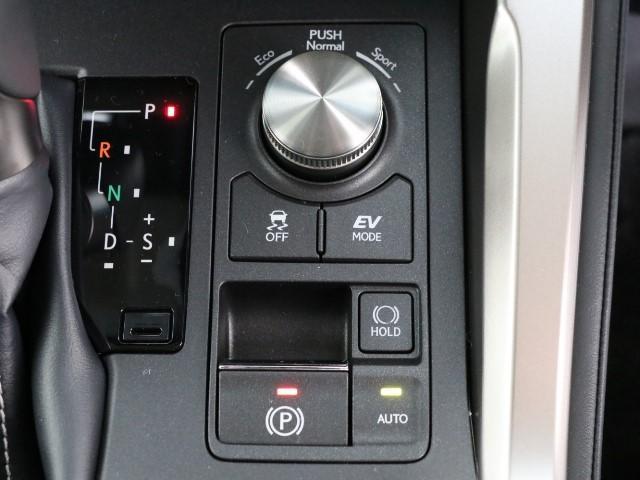 NX300h Iパッケージ ワンオーナー LEDヘッドライト(13枚目)