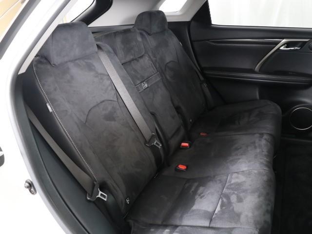RX200t ワンオーナー車 LEDヘッドライト(17枚目)