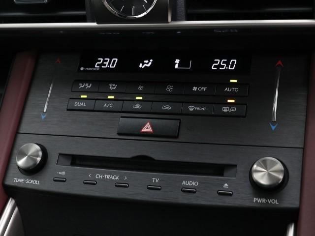 IS350 バージョンL 本革シート ワンオーナー車 LED(10枚目)