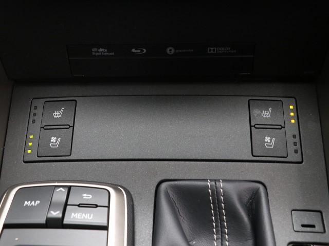 IS350 バージョンL 本革シート ワンオーナー車 LED(11枚目)