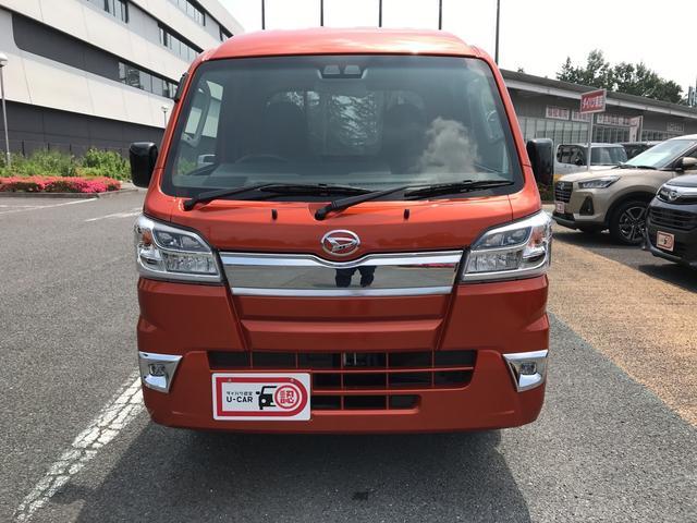 「ダイハツ」「ハイゼットトラック」「トラック」「東京都」の中古車11