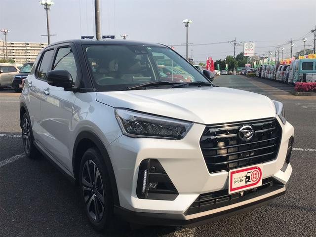 「ダイハツ」「ロッキー」「SUV・クロカン」「東京都」の中古車34